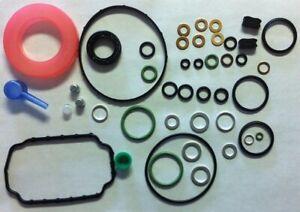 Bosch VE Injection Pump Gasket & Seal Rebuild Kit for Diesel Dodge Cummins 5.9 L
