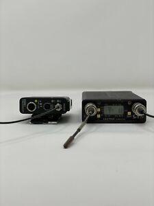Lectrosonics UCR411A receiver & UM400 transmitter Block 21