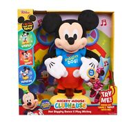 Mickey Mouse Clubhouse Hot Diggity Dance & Play Mickey  * Disney Party