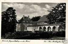 2945/ Foto AK, Oer, Krs. Recklinghausen, Vestische Jugendherrberge, 1938