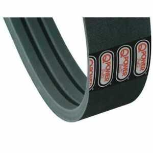 Belt - Primary Countershaft Multi-Groove Separator fits John Deere 7720 7700