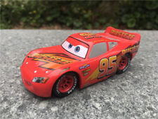 Disney Pixar Cars 3 Lightning McQueen 1:43 Metal Car Neu Loose
