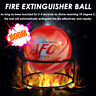 AFO Fire Extinguisher Ball Throw Stop Fire Loss Tool Safety Home Kitchen Car