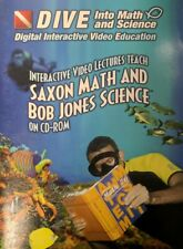 DIVE -Interactive Video Lectures Professor for Physical Science