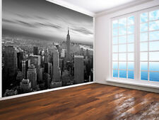 View of New York from Rockefeller center photo Wallpaper wall mural(11551494)