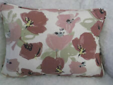 Polyester Floral Rectangular Decorative Cushions & Pillows