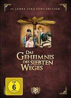 Das Geheimnis des Siebten Weges - 30 Jahre Jubiläums-Edit...   DVD   Zustand gut