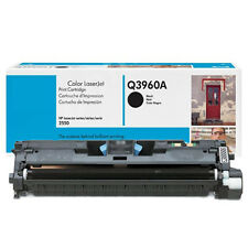 HP Color LaserJet Print Catridge Q3960A - Black, compatible for 2550, 2820, 2840