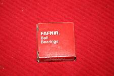 New listing Fafnir 300Kdn Single Row Ball Bearing New