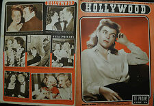 HOLLYWOOD N° 41/11.OTT.1947 Sett.le Cinematografico : DOROTHY MCGUIRE - T.POWER