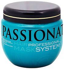 Passionate Haarmaske gefärbtes Haar Maske Haarkur Packung Arganöl Farbschutz
