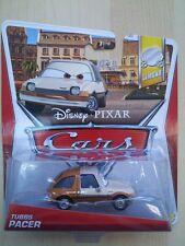 DISNEY PIXAR CARS TUBBS PACER 1:55 SCALE DIE-CAST MINI TOY CAR / BIRTHDAY / GIFT