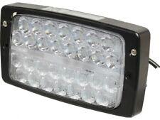 LED Scheinwerfer Dach Arbeitsscheinwerfer ASW Einbau Case IH 12v 24v IHC 3280