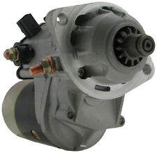 Starter Ford 276 296C Tractor 4-239 Cummins Diesel Versatile Windrower NEW 16990