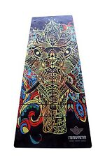 """NIRVANA Pro YOGA MATS 