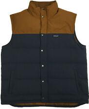 Patagonia Bivy Down Vest Men's XXL Regular *MINT!!!