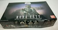 1/12 Star Wars Boba Fett Model Kit Bandai BAN201305