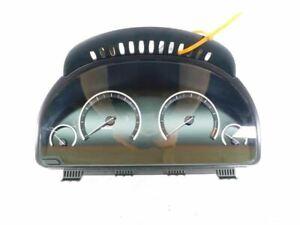 12-13 BMW 740i OEM Speedometer Gauge Cluster Assembly 52K 62109358995