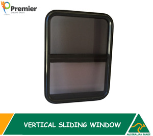 Vertical slide window RV Caravan Motor Home  450 mm(w) x 700 mm(h)