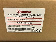 Handryer Redring Autodry slimline AS1W
