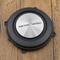 4 inch Bass Radiator Woofer Passive Speaker HiFi Audio DIY For Harman/Kardon