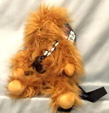 "Ruz Chewbacca backpack  17"" AD632 Disney Lucas Films Star Wars NEW"