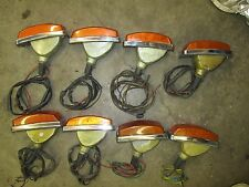 Triumph Spitfire 1500, Spitfire MK IV, Lucas Front Turn Signal & Parking Lights