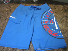 Rare Limited Quicksilver Eddie Aikau Surf Event Special Edition Board shorts 28