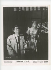 SHORT CUT TO HELL Original Movie Still 8x10 Yvette Vickers, Rob Ivers 1957 13964