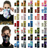 Multi use Face Mask Biker Balaclava Cycling Neck Tube Scarf Snood Warmer Bandana