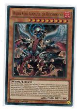True Rey Agnimazud,La Desaparición MP17-DE080,Ultra Raro,Como nuevo,1. Edición