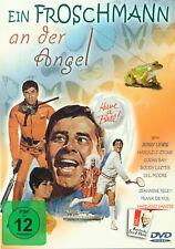 LEWIS, Jerry - Ein Froschmann an der Angel - Neu DVD