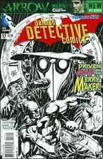DETECTIVE COMICS #17 SKETCH VARIANT DC New 52 Comics High GradeNear Mint to NM+