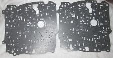 4T65E Transmission Valve Body to Case Spacer Plate Gasket Set 1999-2013