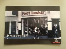 Carte Postale - Foot Locker