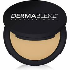 Dermablend PROFESSIONAL Intense PowderCamo Foundation Nude Buildable Coverage