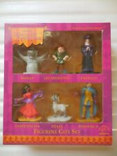 Disney's Hunchback Of Notre Dame figurine gift set, New, Applause