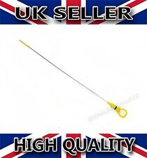 OIL DIPSTICK FOR CITROEN C2 C3 C4 BERLINGO PEUGEOT 206 207 307 1.6 HDI (METAL)