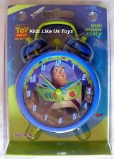 ~ Toy Story - Buzz Lightyear ALARM CLOCK