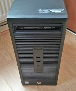HP ProDesk 280 G2 MT Business PC Case Only Bare Chassis