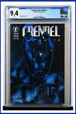Grendel War Child #7 CGC Graded 9.4 Dark Horse January 1993 Comic Book