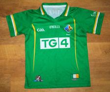 O'Neills International Rules Series 2011 Ireland GAA shirt (For age 9/10)
