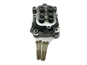 New' Briggs@stratton LO206 Cylinder Head Complete! 555635 Race Kart,margay, Aim