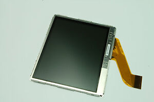 LCD Screen Display Repair for CASIO Exilim EX-Z57 Z-57