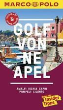 MARCO POLO Reiseführer Golf von Neapel - Aktuelle Auflage 2019