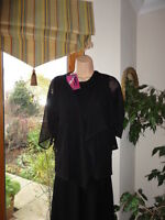 Stunning Bollero Jacket from Master and Margarita,UK Size 10New with tagsRRP£105