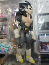 Dragon Ball GT SS4 Vegeta Super Saiyan 4 Jakks Pacific rare limited paint ver.