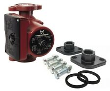Grundfos Ups15 58frc 3 Spd Circulator Pumpifc 59896343 With 1 Black Flanges