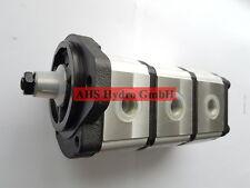 JCB Hydraulikpumpe JCB 801, 801.4, 801.5, 801.6  70125100  20/300800  20300800