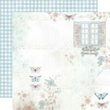 Kaisercraft Flower Shoppe Double-sided Cardstock 12in X 12in - Sunroom
